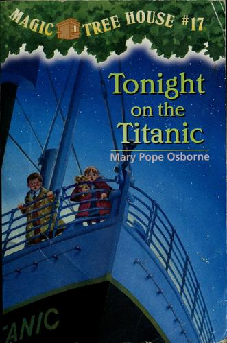 Download Tonight on the Titanic