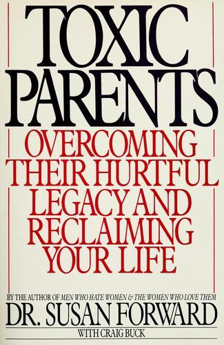Download Toxic parents