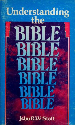 Download Understanding the Bible