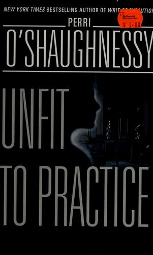 Unfit to practice