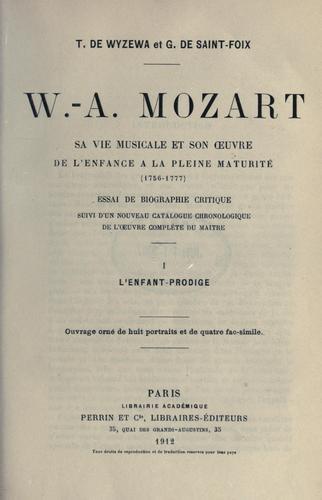 Download W.-A. Mozart