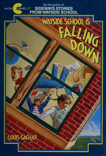 Download Wayside School is falling down