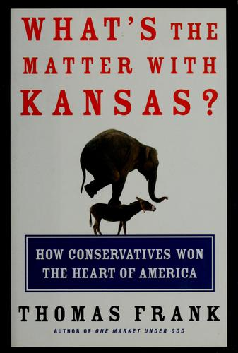 Download What's the matter with Kansas?