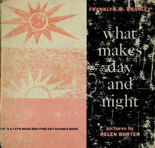 Download What makes day and night.