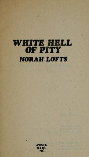 White hell of pity