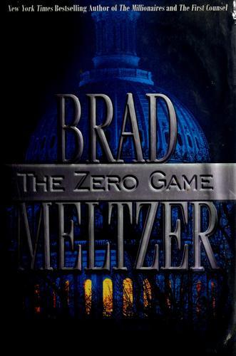 Download The zero game