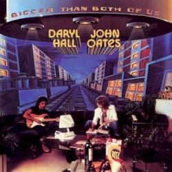Daryl Hall & John Oates - Rich Girl