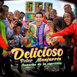 Unknown - Peter Manjarres, Juancho De La Espriella - Delicioso