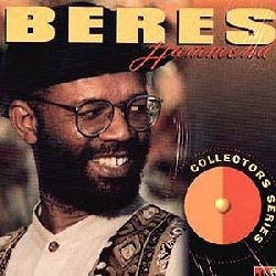 Beres Hammond - All I Need to Know