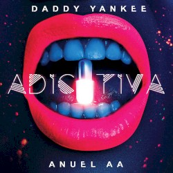 Anuel AA - Adictiva