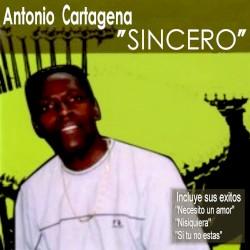 Antonio Cartagena - Ni siquiera