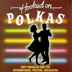 Joey Miskulin and the International Festival Orchestra - Medley #1