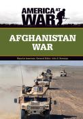 Cover of: Afghanistan War