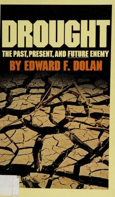 Cover of: Drought | Edward F. Dolan