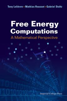 Free energy computations by Tony Lelièvre