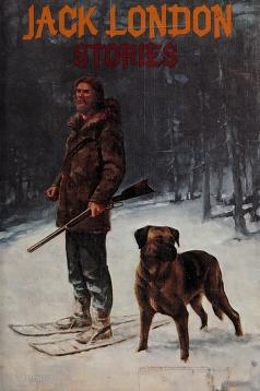 Cover of: Jack London stories | Jack London