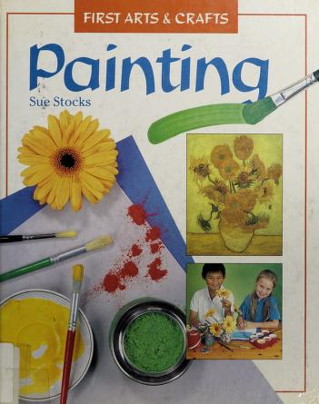 Cover of: Painting | Sue Stocks