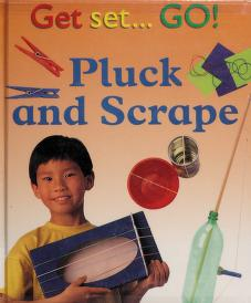 Cover of: Pluck and scrape   Sally Hewitt