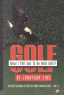 What's This Got to Do With Golf? by Jonathan Fine