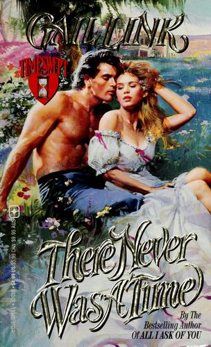 There Never Was a Time by Gail Link