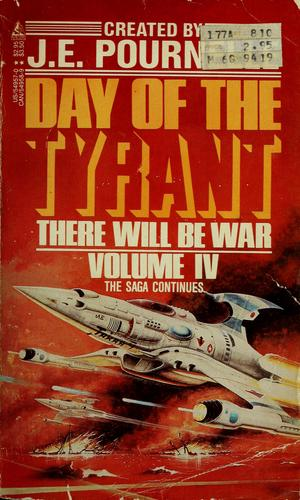 Day of the tyrant by Jerry Pournelle