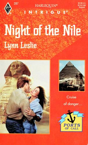 Night of the Nile by Lynn Leslie