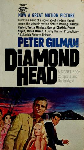 Diamond Head by Peter Gilman