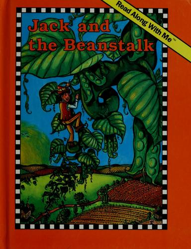 Jack and the beanstalk by Kit Schorsch