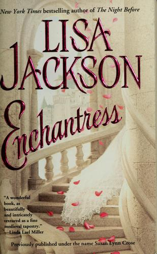 Enchantress by Lisa Jackson