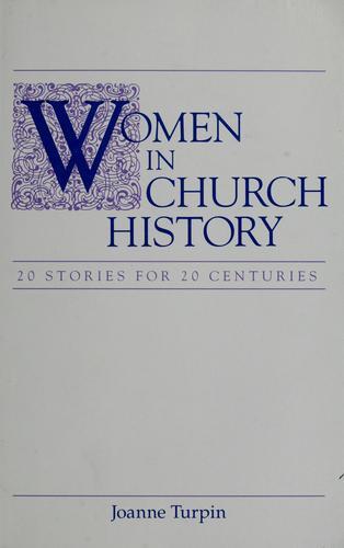 Women in Church History