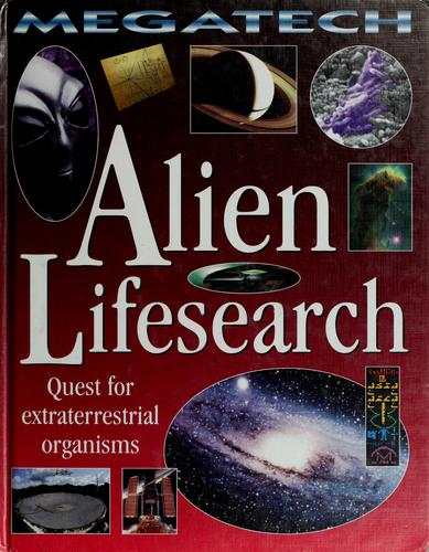 Alien lifesearch by David Jefferis