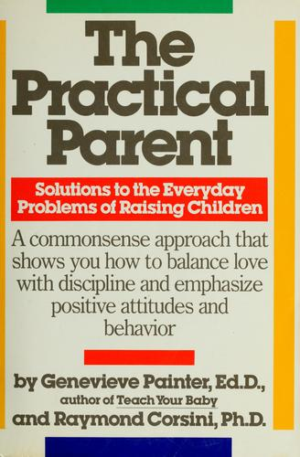 The practical parent by Genevieve Painter
