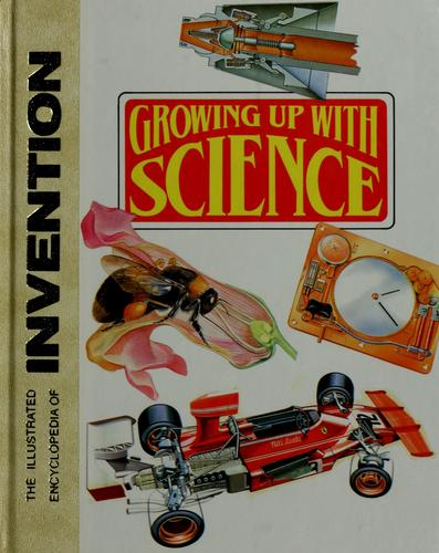 Growing up with science by Marshall Cavendish Corporation