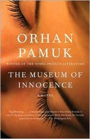 The Museum of Innocence (Vintage International) by Orhan Pamuk