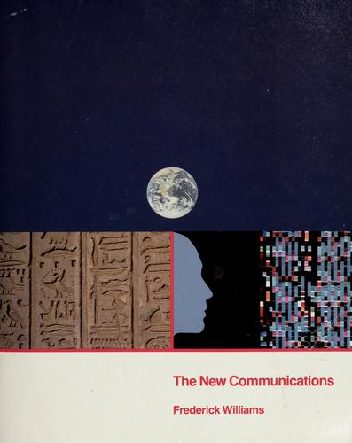 The new communications by Williams, Frederick