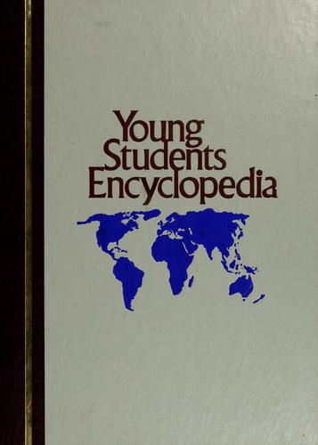 Young students world atlas by