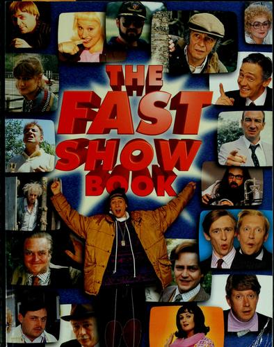 The Fast Show book by Charles Higson