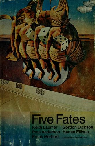 Five Fates by