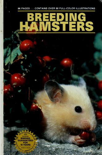 Breeding hamsters by Marshall Ostrow
