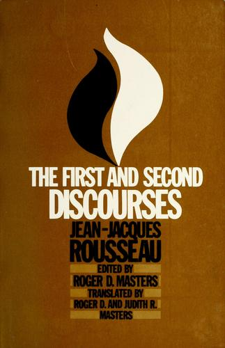 The first and second discourses.