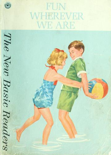 Fun wherever we are by Helen M. Robinson
