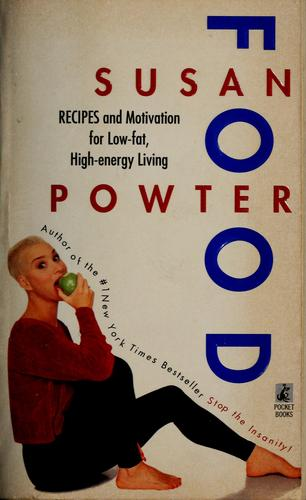 Food by Susan Powter
