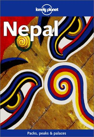 Nepal by Hugh Finley