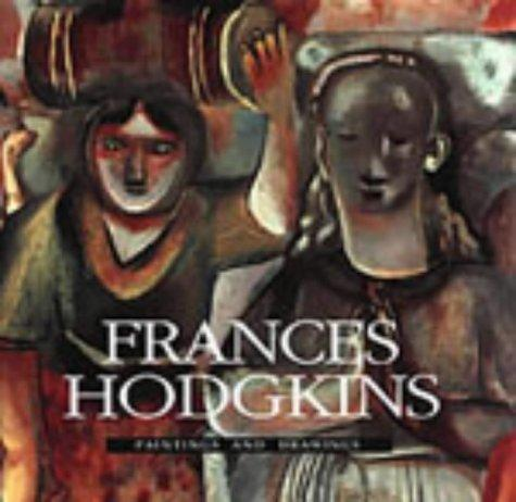 Frances Hodgkins by Iain Buchanan