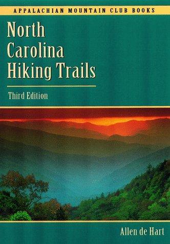 North Carolina hiking trails