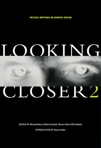 Looking closer by