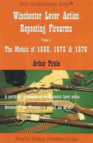 Winchester Lever Action Repeating Firearms