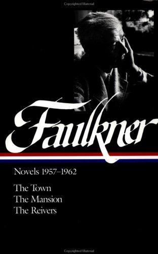 Novels, 1957-1962