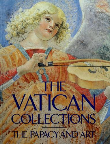 The Vatican collections by Metropolitan Museum of Art (New York, N.Y.)