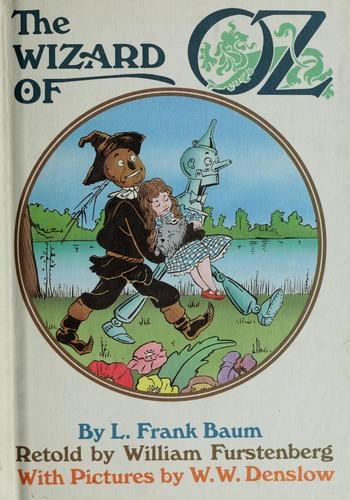The Wizard of Oz by William Furstenberg